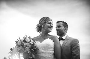 Mariage champêtre dans le Luberon