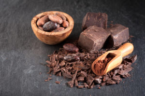 Dégustation de chocolat EVJF