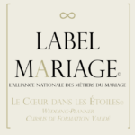 Formée par Label Mariage