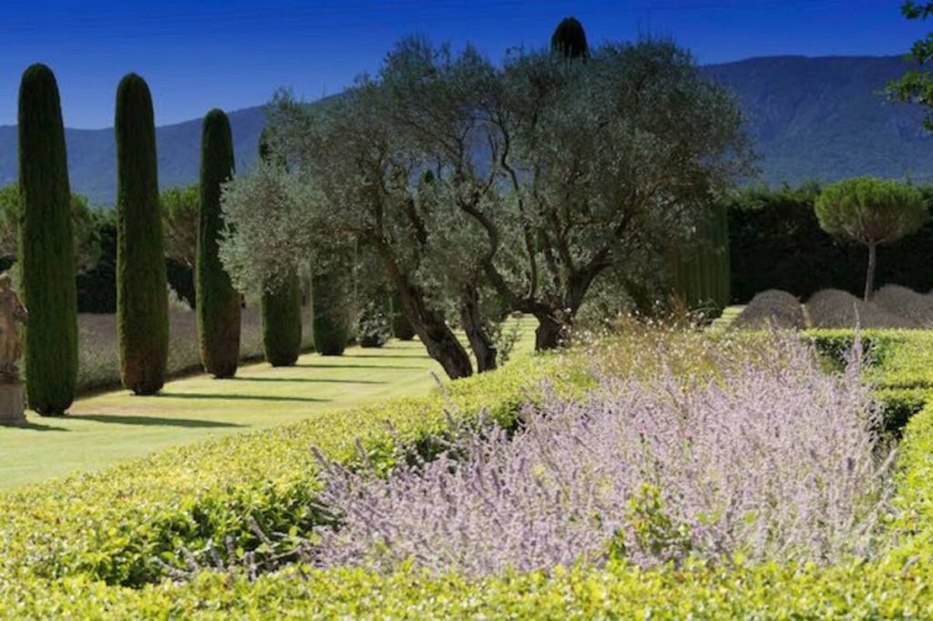 Domaine de prestige - Mariage - Provence - Luberon