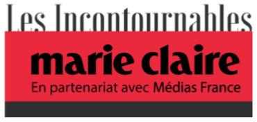 Parution dans Marie Claire Magazine Wedding Planner