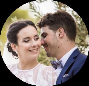 Mariage au coeur de la Provence
