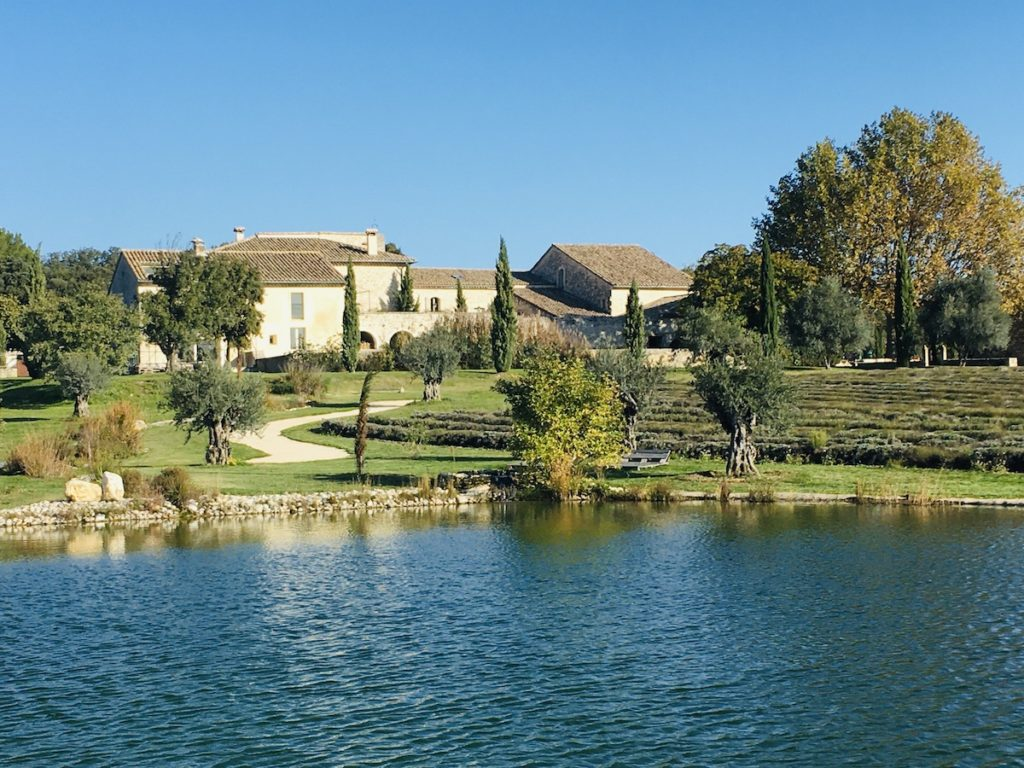 Domaine de mariage Provence - Drome
