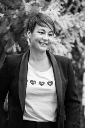 Corine Charbonnel Wedding Planner Provence