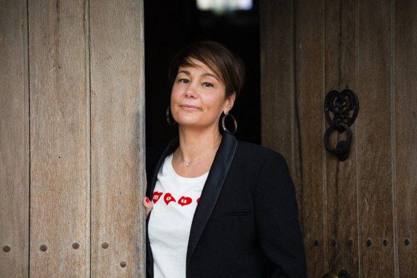 Corine Charbonnel, Wedding Planner