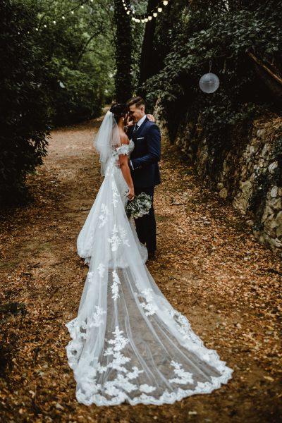 Mariage dans les Bouches du Rhône
