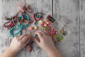 Atelier bijoux EVJF