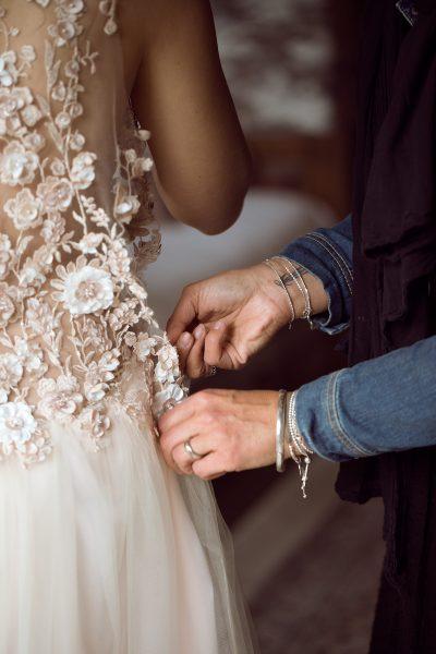 Qui est Corine Wedding Planner Provence